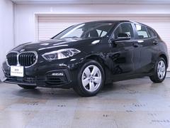 BMW118i ナビP インテリジェントアシスタント 16AW