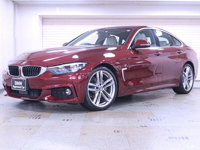 BMW 420iグランクーペ スタイルマイスター 関西地区67台限定