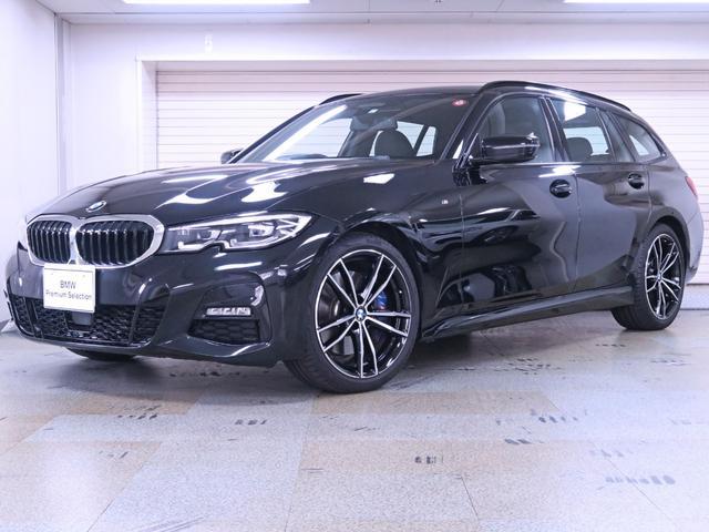 BMW 3シリーズ 320d xDriveツーリング Mスポーツ コンフォートP
