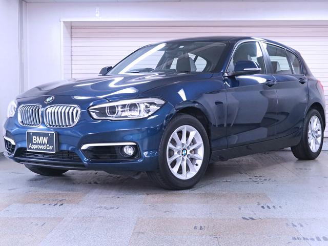 BMW 118d スタイル パーキングサポートパッケージ コンフォートパッケージ