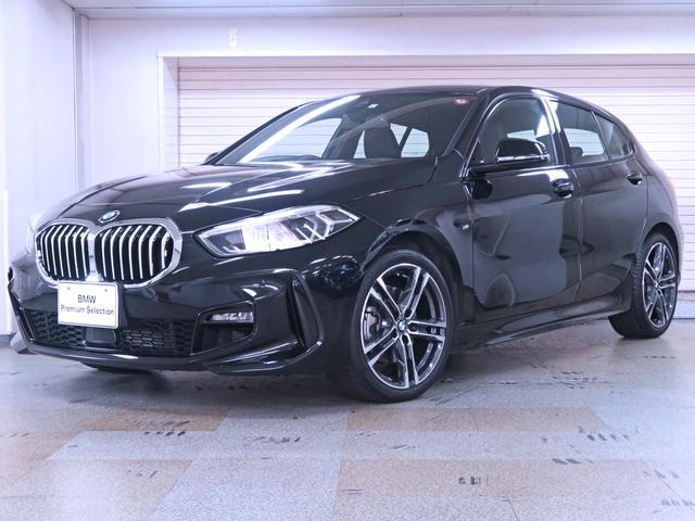 BMW 1シリーズ 118i Mスポーツ ナビパッケージ コンフォートパッケージ タッチパネルナビ パーソナルアシスト 18AW