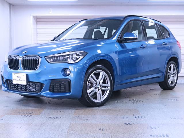 BMW xDrive 18d Mスポーツ コンフォートP オートトランク フロントシートヒーティング 18AW BMW認定中古車