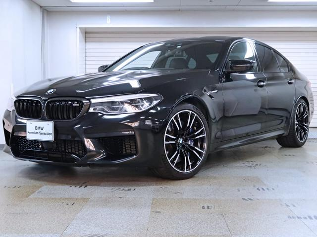BMW M5 黒革 600ps コンフォートパッケージ 20AW