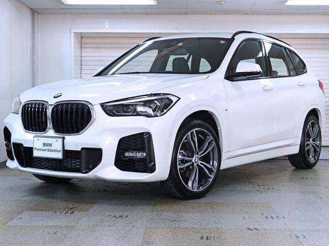 BMW sDrive 18i Mスポーツ 後期型 アドバンスドアクティブセーフティーパッケージ コンフォートパッケージ 19AW