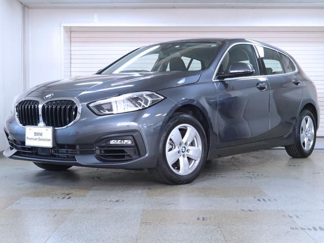 BMW 118i プレイ コンフォートパッケージ アクティブクルーズ オートトランク 16インチAW