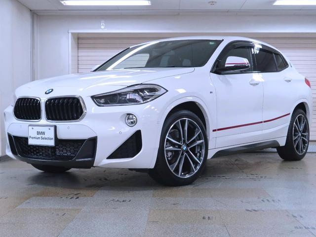 BMW xDrive 18dMスポーツエディションサンライズ 全国200台限定 Mスポーツシート Mリアスポイラー アダプティブMサスペンション 黒革 19インチAW
