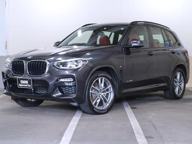 BMW xDrive 20d Mスポーツ ハイラインパッケージ 赤革 ウッドトリム F&Rシートヒーター ハーマンカードン 地デジ アクティブクルーズ 19AW