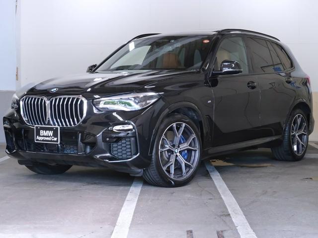 BMW xDrive 35d Mスポーツ 茶革 ドライビングダイナミクスパッケージ 電動パノラマサンルーフ エアサス アクティブステアリング ディスプレイキー 21AW