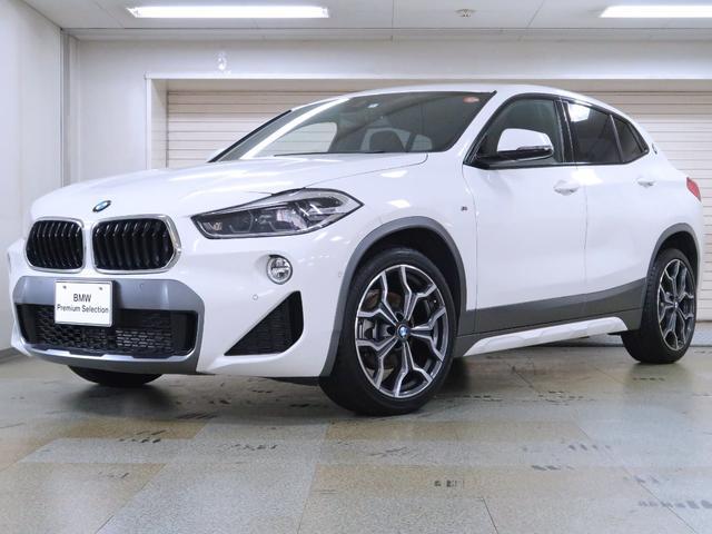 BMW sDrive 18i MスポーツX コンフォートパッケージ オートトランク フロントシートヒーター LEDヘッドライト パーキングアシスト 19AW