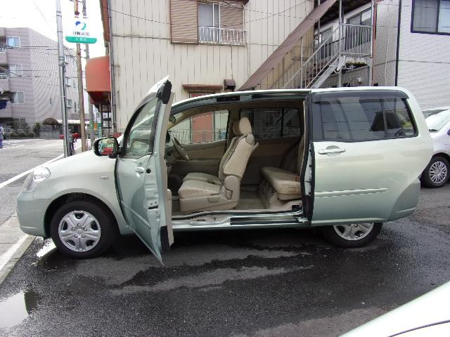 トヨタ Gパッケージ ナビTV 左オートスライド ETC