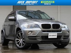 BMW X53.0siコンフォートPKG パノラマ 黒革 社外20AW