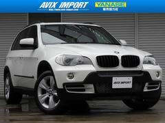 BMW X53.0siスポーツPKG パノラマSR ベージュ革 19AW