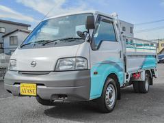バネットトラック1t積平ボディ1.8LLPG充填期限H31.5月