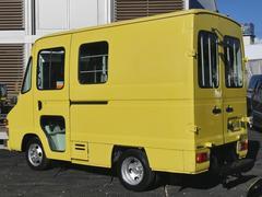 ダイナアーバンサポーターキャンピングカー移動販売車ベースNOx法適合ディーゼルAT車