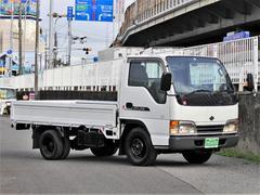 アトラストラックNOxPM法適合ディーゼル2t10尺平ボディ荷台板張5速MT