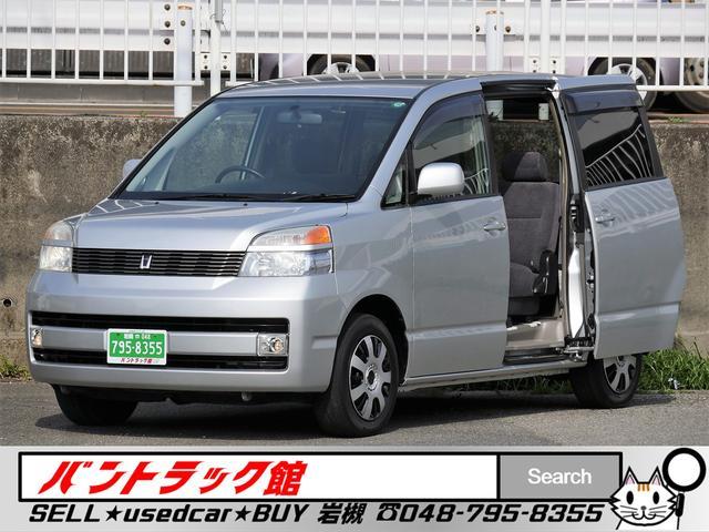 トヨタ 左側電動スライドドア付トヨタ工場整備記録簿10枚付き車中泊可