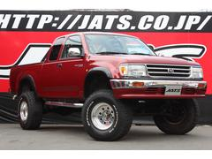 T100 EXTキャブ 新車並行 4WD リフトアップ 16AW