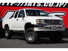 T100SR5 EXTキャブ 新並 4WD ベンコラ リフトアップ