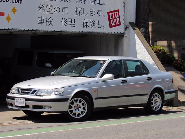 サーブ 9-5 2.0t 限定車