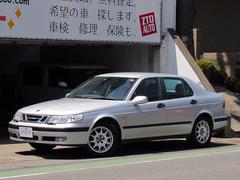 サーブ9−5 2.0t 限定車