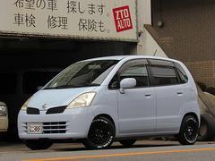 モコC ロ−ダウン 新品12インチデイトナホイール 新品ホワイトレタータイヤ ドアバイザー キーレス 社外マフラー