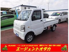 スクラムトラックKC 4WD ABS エアバッグ