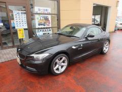 BMW Z4sDrive23i ハイラインパッケージ