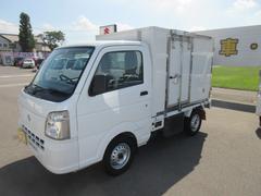 NT100クリッパートラック冷凍冷蔵