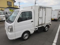 NT100クリッパートラック冷凍冷蔵 −25℃