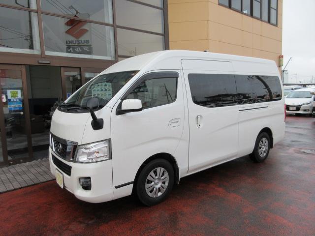 「日産」「NV350キャラバン」「ミニバン・ワンボックス」「埼玉県」の中古車