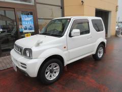ジムニーシエラクロスアドベンチャー 4WD オートマ ETC CD AW