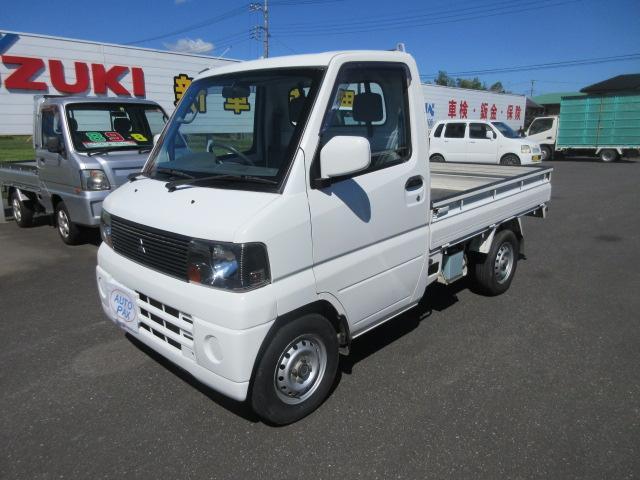 三菱 VX-SE 4WD 5速MT 3方開 パワステ エアコン