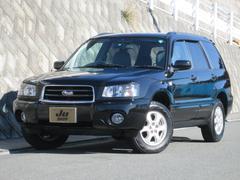 フォレスターX20 4WD ETC フォグ スバル記録簿11枚有