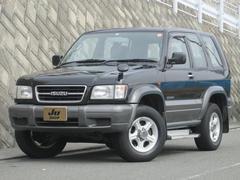 ビッグホーンプレジール ショート 4WD ユーザー直接買取車両
