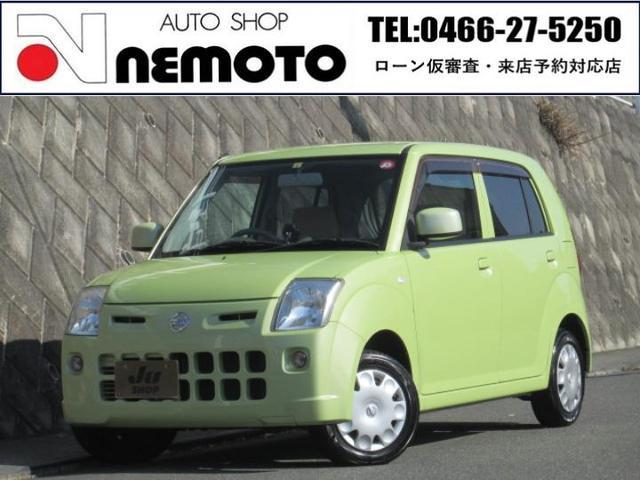 日産 S 禁煙車/キーレス/CD/電動格納ミラー