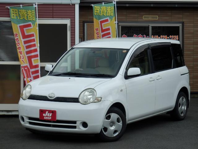 トヨタ G Pスライドドア キーレス 1年間走行無制限保証付
