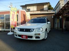ステージア25t RS V ターボ HDD地デジナビ キーレス