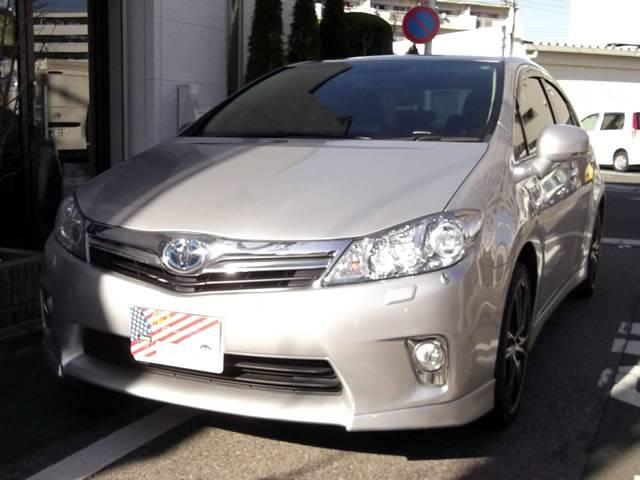 トヨタ S LEDエディション