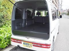 アトレーワゴンカスタムターボRS 車中泊 軽キャンピング仕様 蓄電池