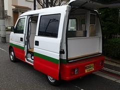 エブリイPA ハイルーフ 移動販売車ケータリングカー キッチンカー