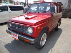 ジムニーサマーウインド リミテッド 4WD 5MT