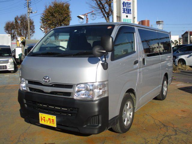 トヨタ ロングDX 5ドア