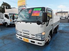 エルフトラック2.0tフルフラットロー垂直PG600kg