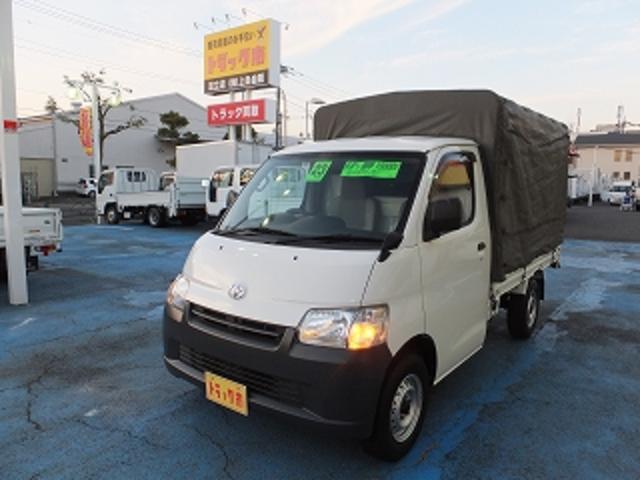 トヨタ 0.8t標準シングルジャストローDX