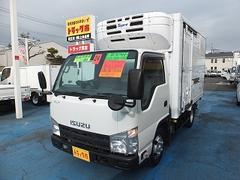 エルフトラック2.0tFFL低温冷凍車10尺