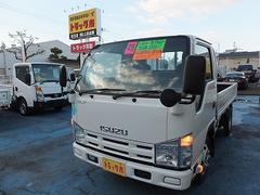 エルフトラック3.0tフルフラットローST 4ナンバー FFL