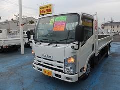エルフトラック2.0tロング高床SG