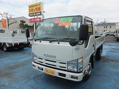エルフトラック2.0t高床シングル SG 10尺