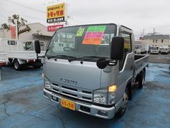 エルフトラック3.0tフルフラットロー SG 10尺
