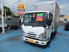 エルフトラック2.0tFFLアルミV 10尺 SGグレード